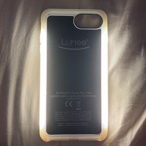 promo code 90a12 28470 LuMee Other | Samsung Galaxy S9 Plus Light Up Case | Poshmark